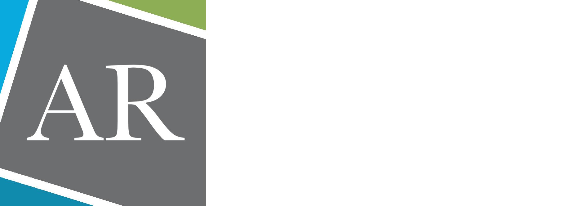 Abel Resources White Logo